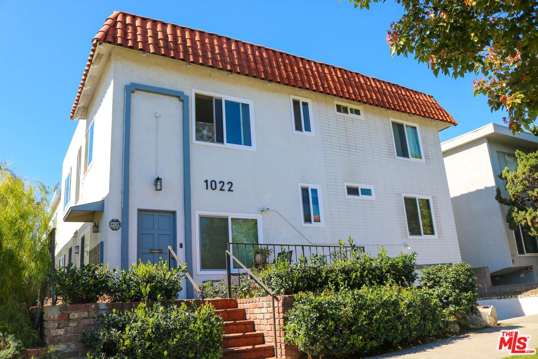Property for sale at 1022 EUCLID ST, Santa Monica,  California 90403