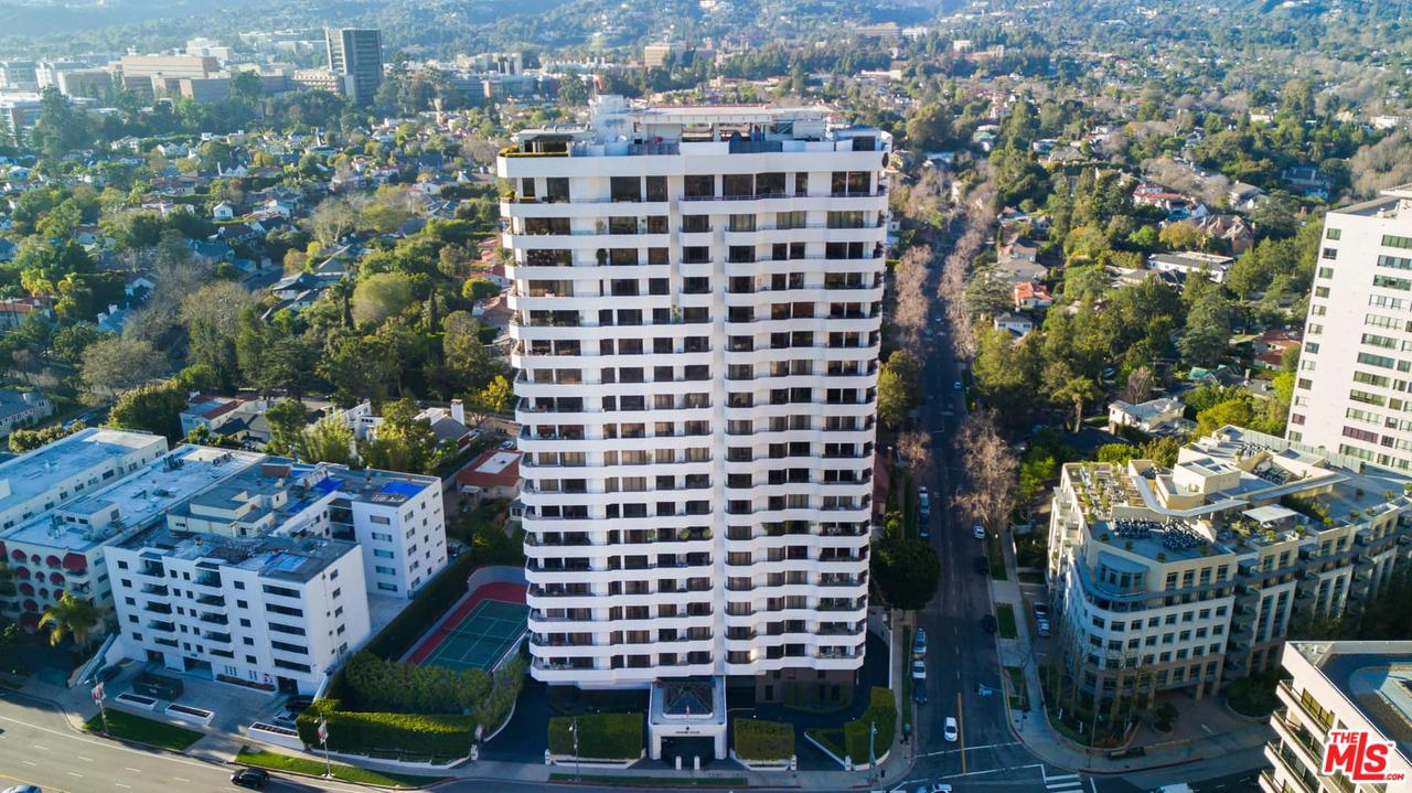 Property for sale at 10601 WILSHIRE #1201, Los Angeles,  California 90024