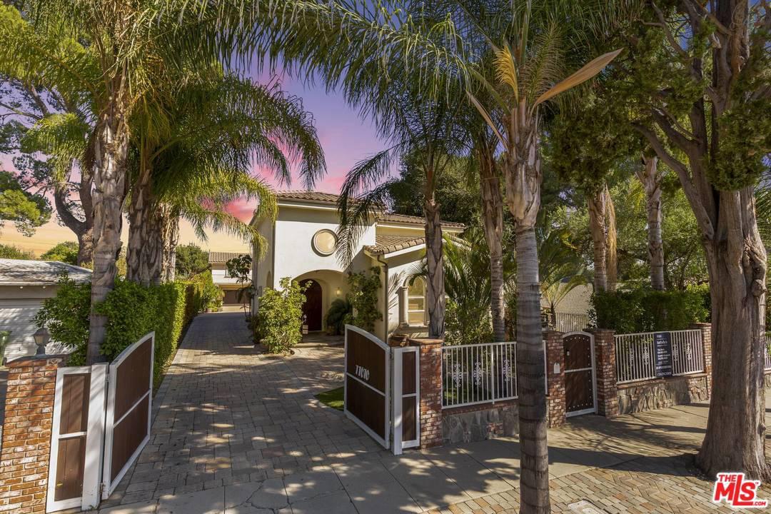 11010 MEMORY PARK Avenue, Mission Hills San Fer, CA 91345