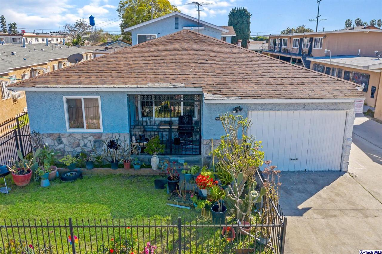 Property for sale at 3382 NORTON AVENUE, Lynwood,  California 90262