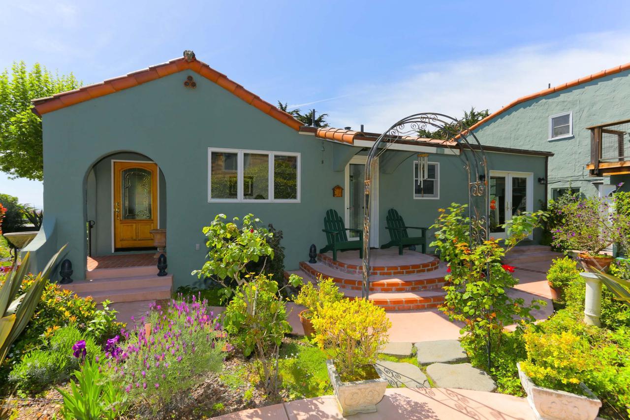 Photo of 113 4TH AVENUE, Santa Cruz, CA 95062