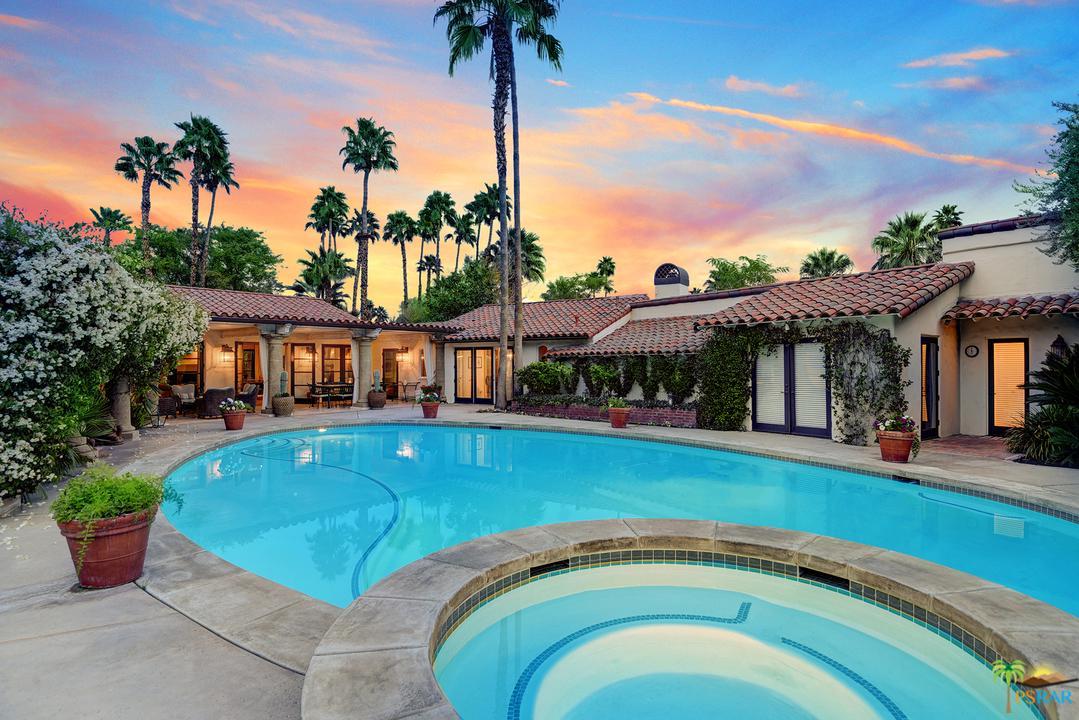 Photo of 1133 CAMINO MIRASOL, Palm Springs, CA 92262