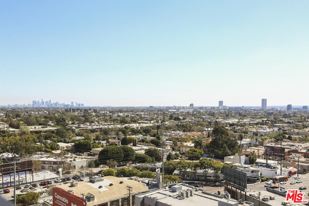 Property for sale at 1100 ALTA LOMA RD #1205, West Hollywood,  California 90069