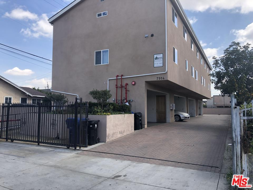 Property for sale at 7914 S HOOVER ST, Los Angeles,  California 90044
