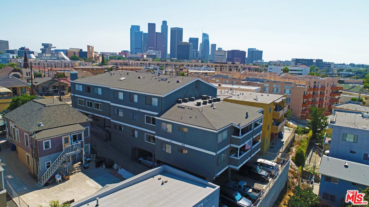 Property for sale at 829 N BUNKER HILL AVE #1, Los Angeles,  California 90012