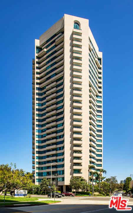 Property for sale at 10490 WILSHIRE #2304, Los Angeles,  California 90024