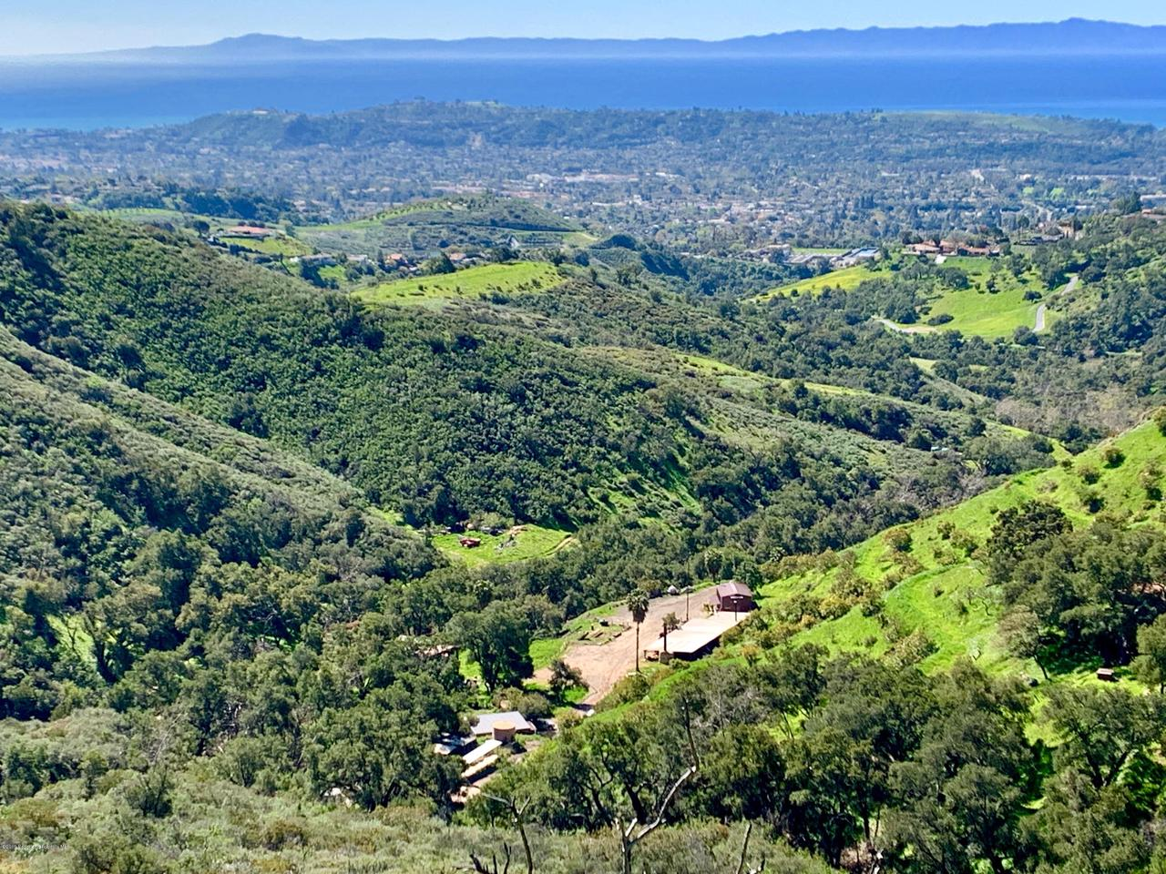 Photo of 1560 NORTH ONTARE ROAD, Santa Barbara, CA 93105