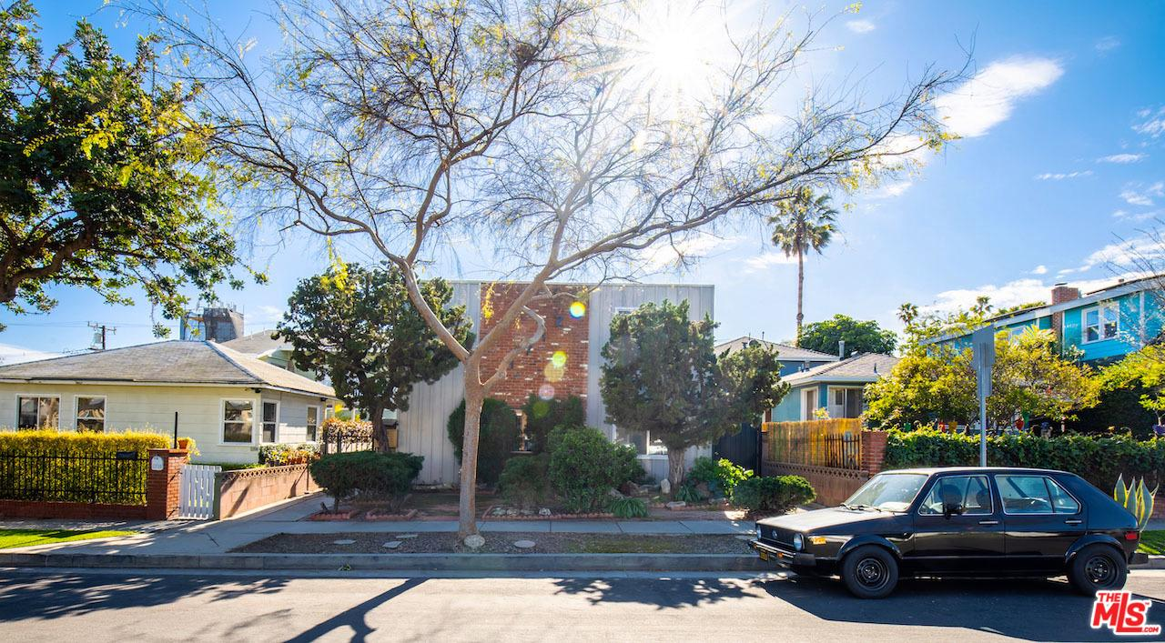 Property for sale at 1712 FRANKLIN ST, Santa Monica,  California 90404