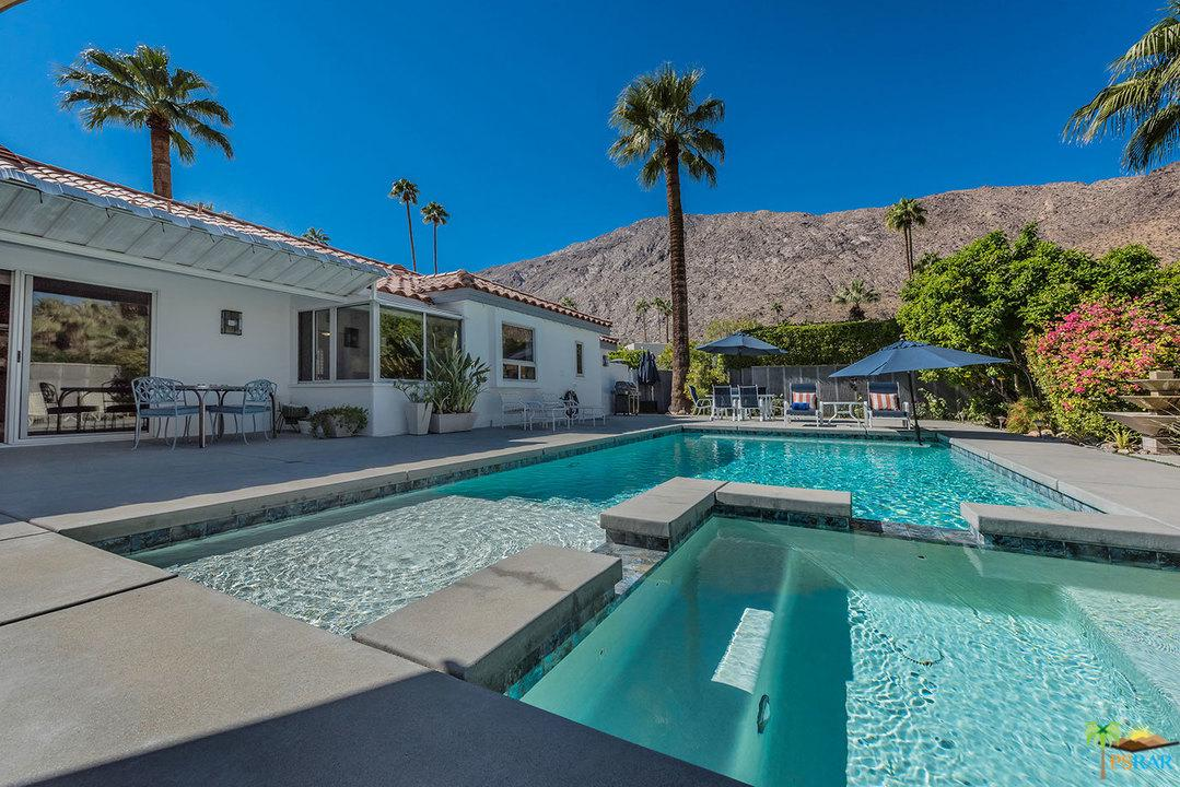 Photo of 340 W PABLO DR, Palm Springs, CA 92262