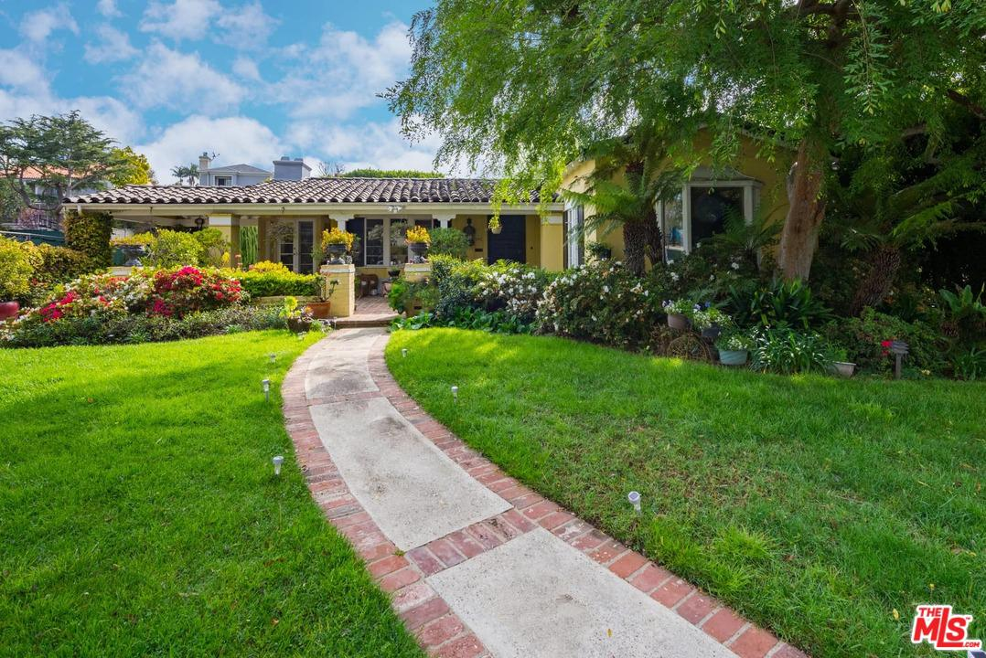 Property for sale at 740 WARNER AVE, Los Angeles,  California 90024