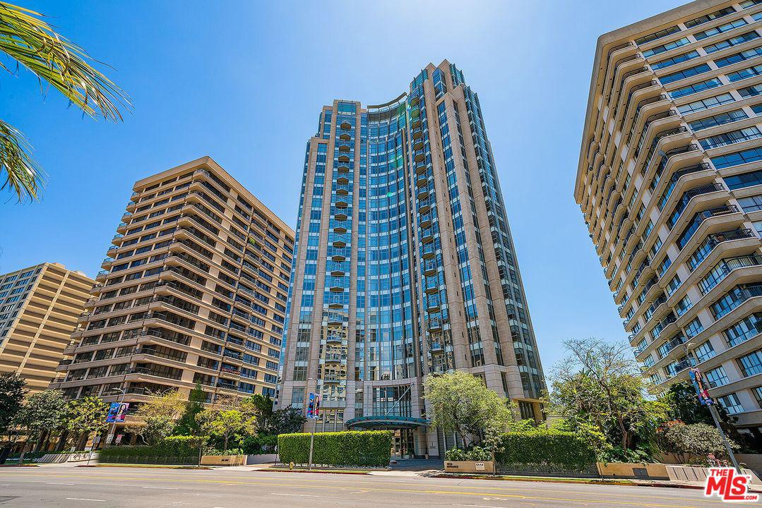 Property for sale at 10776 WILSHIRE #1003, Los Angeles,  California 90024