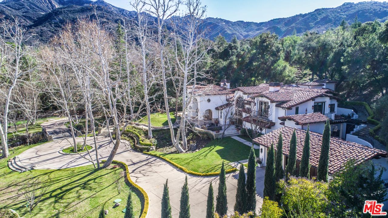 Photo of 25919 DARK CREEK RD, Calabasas, CA 91302
