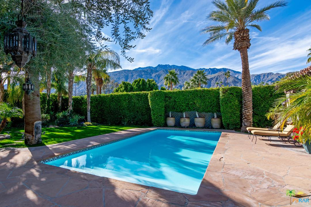 Photo of 913 E MEL AVE, Palm Springs, CA 92262