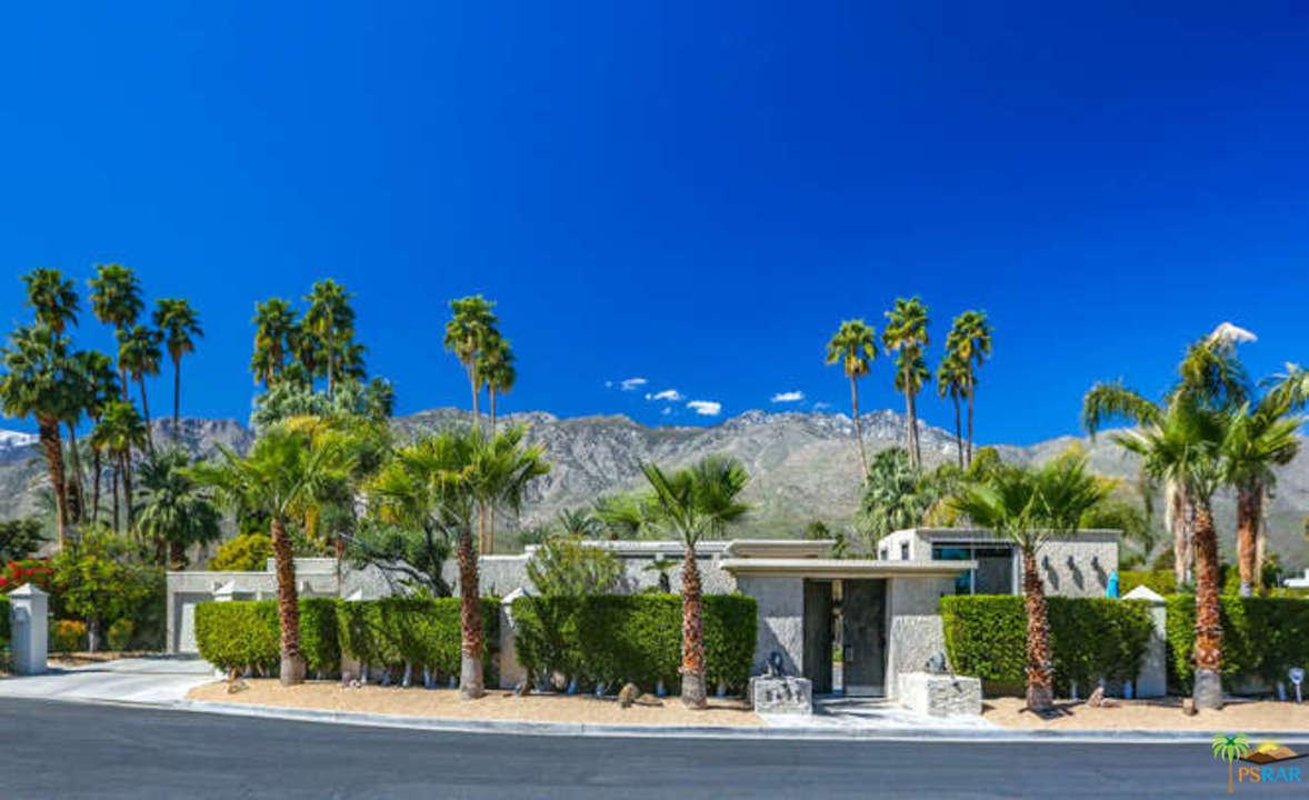 Photo of 2497 S CALIENTE DR, Palm Springs, CA 92264