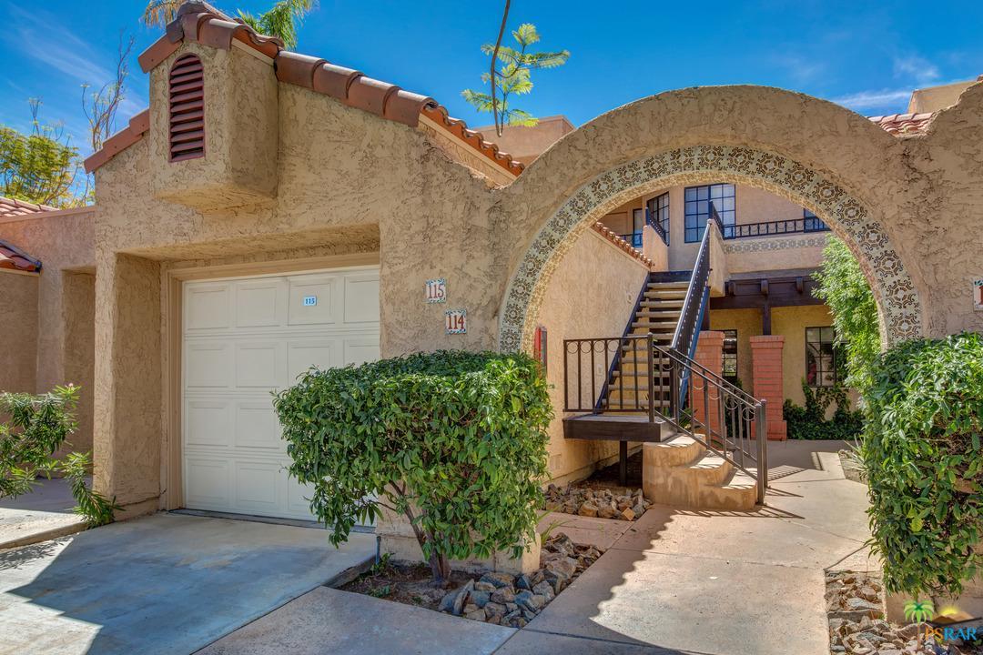 Oasis Resort Condos Condo Community In Palm Springs