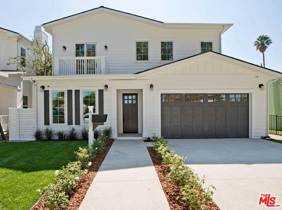 Photo of 4133 VINTON AVE, Culver City, CA 90232