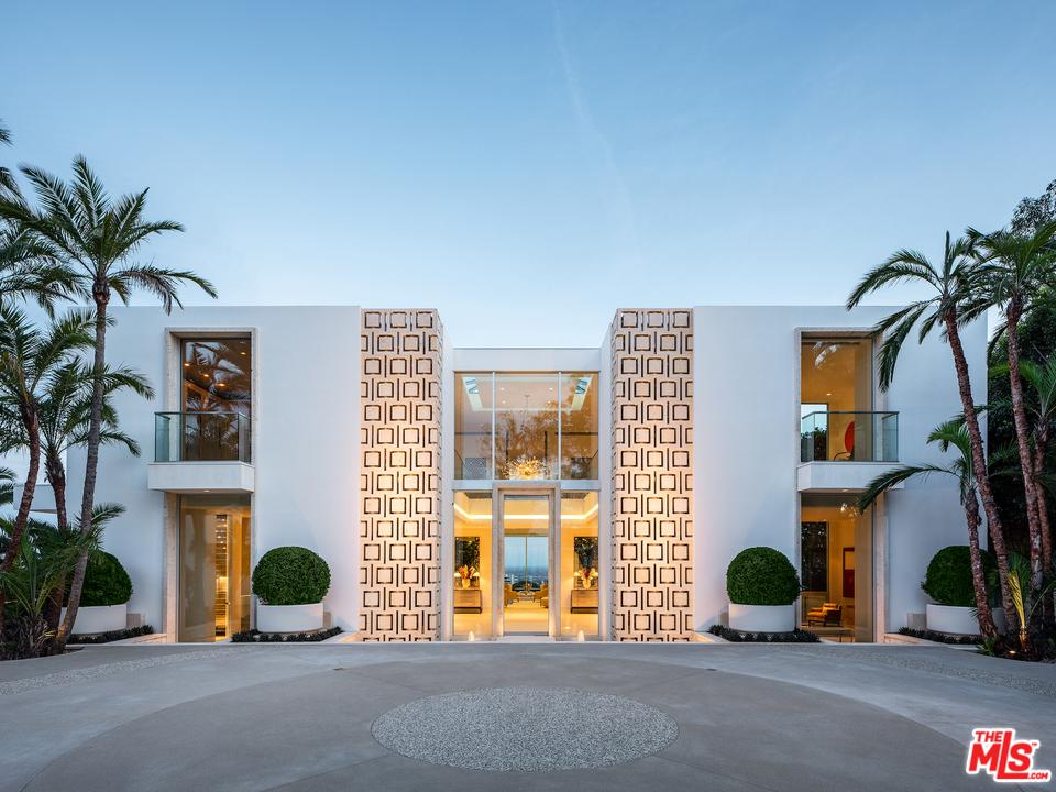 Photo of 1500 GILCREST DR, Beverly Hills, CA 90210
