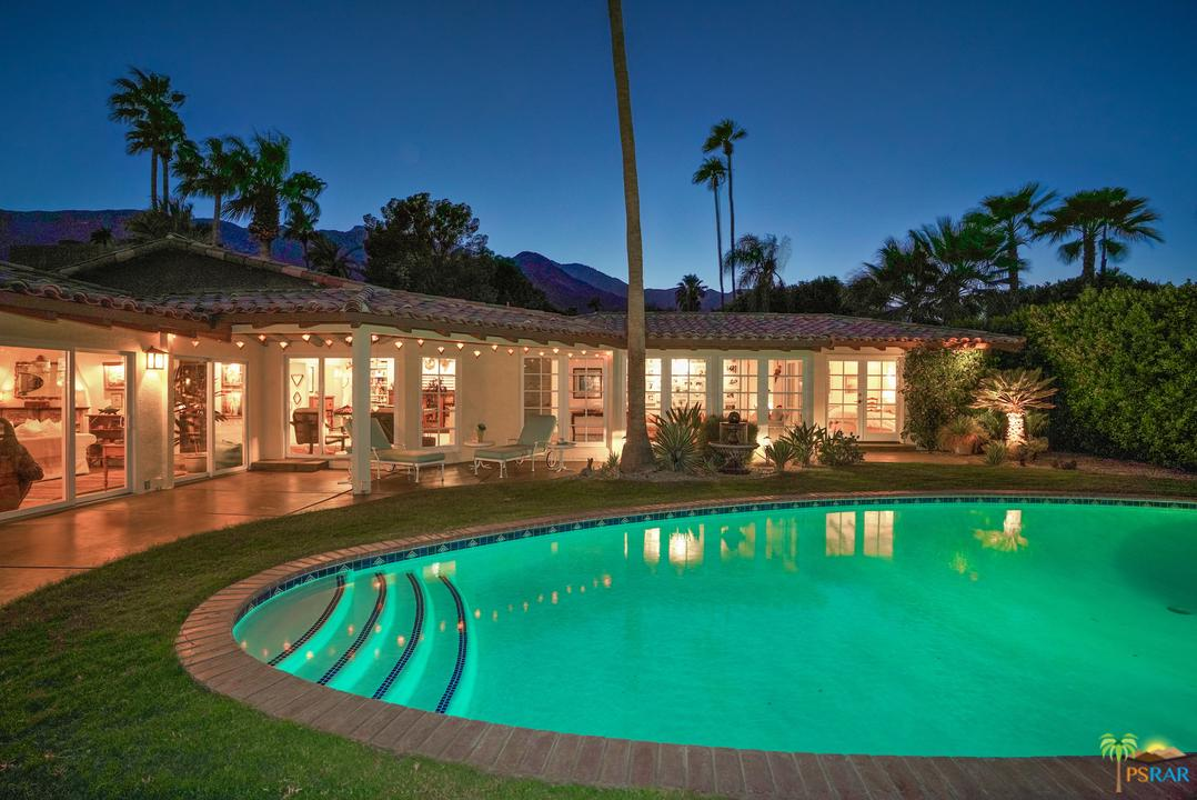 Photo of 354 W STEVENS RD, Palm Springs, CA 92262