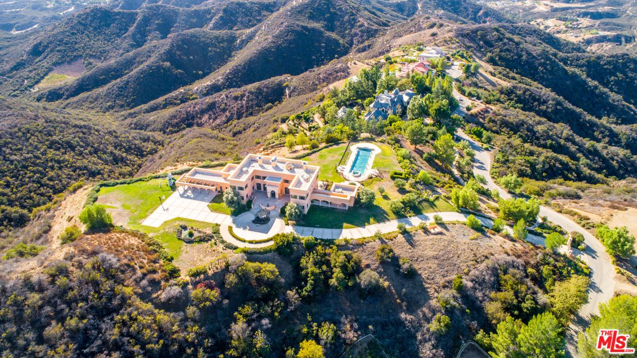 Photo of 24932 THOUSAND PEAKS RD, Calabasas, CA 91302