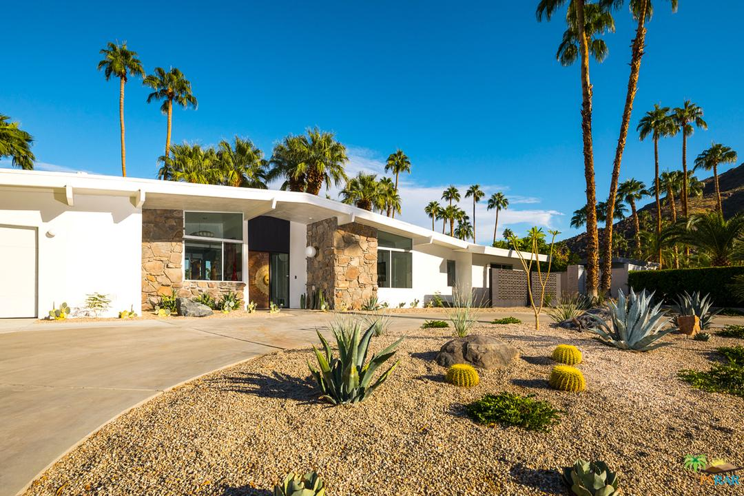 Photo of 810 N ROSE AVE, Palm Springs, CA 92262