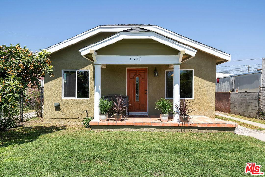 Photo of 5635 W CARLIN ST, Los Angeles, CA 90016