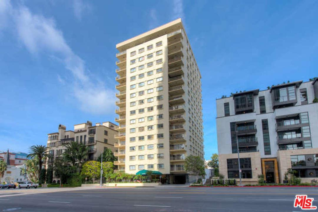 Photo of 10787 WILSHIRE, Los Angeles, CA 90024