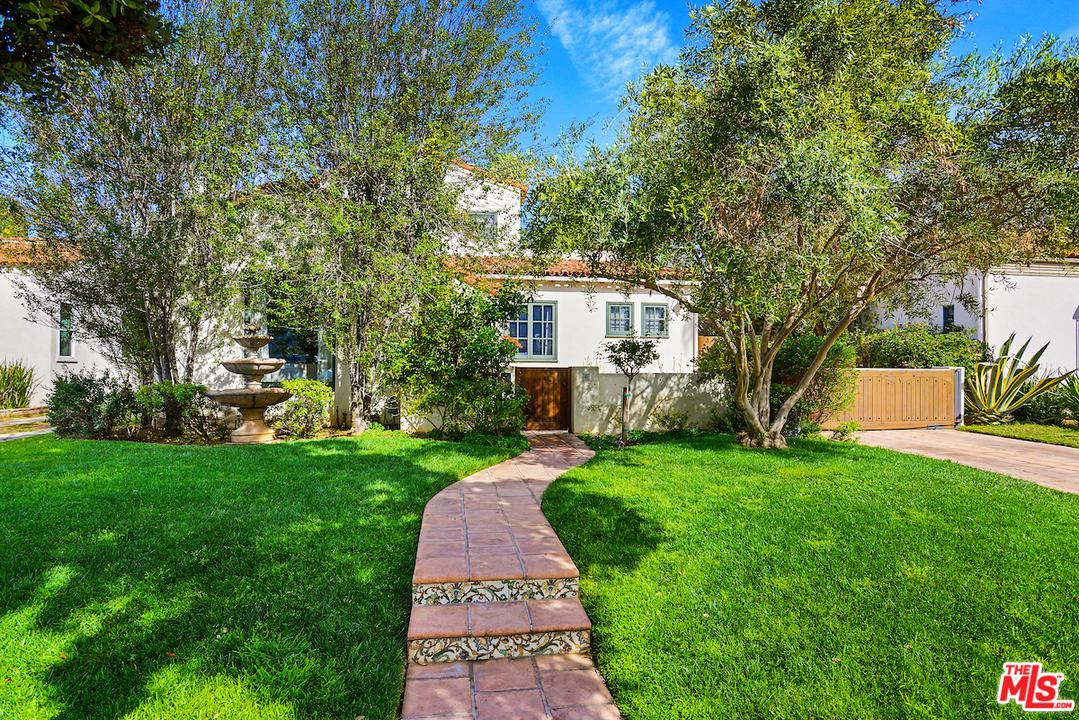 Photo of 1335 CEDAR ST, Santa Monica, CA 90405