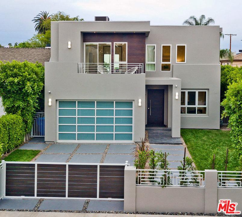 Photo of 322 N KINGS RD, Los Angeles, CA 90048