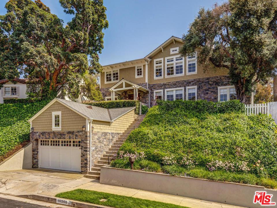 Photo of 10566 TROON AVE, Los Angeles, CA 90064