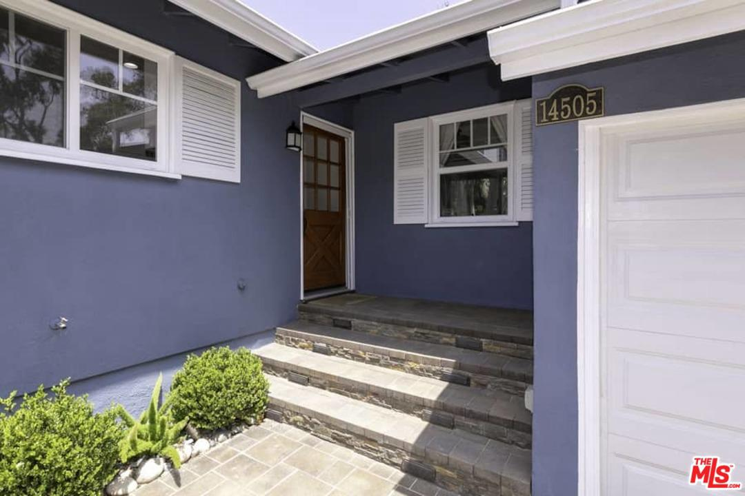 Photo of 14505 W SUNSET, Pacific Palisades, CA 90272