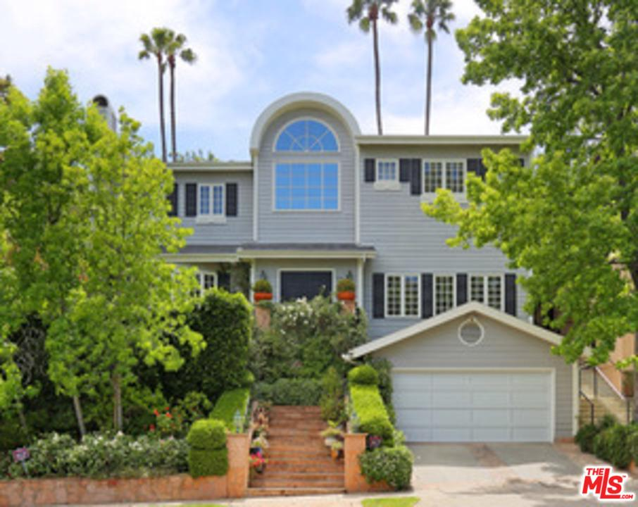 Photo of 771 WESTHOLME AVE, Los Angeles, CA 90024