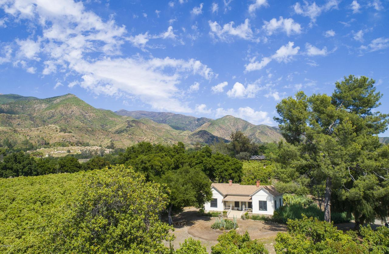 Photo of 1340 MCNELL ROAD, Ojai, CA 93023