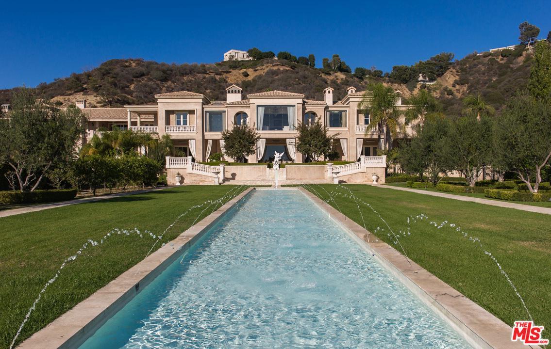 9505 LANIA Lane Beverly Hills, CA 90210