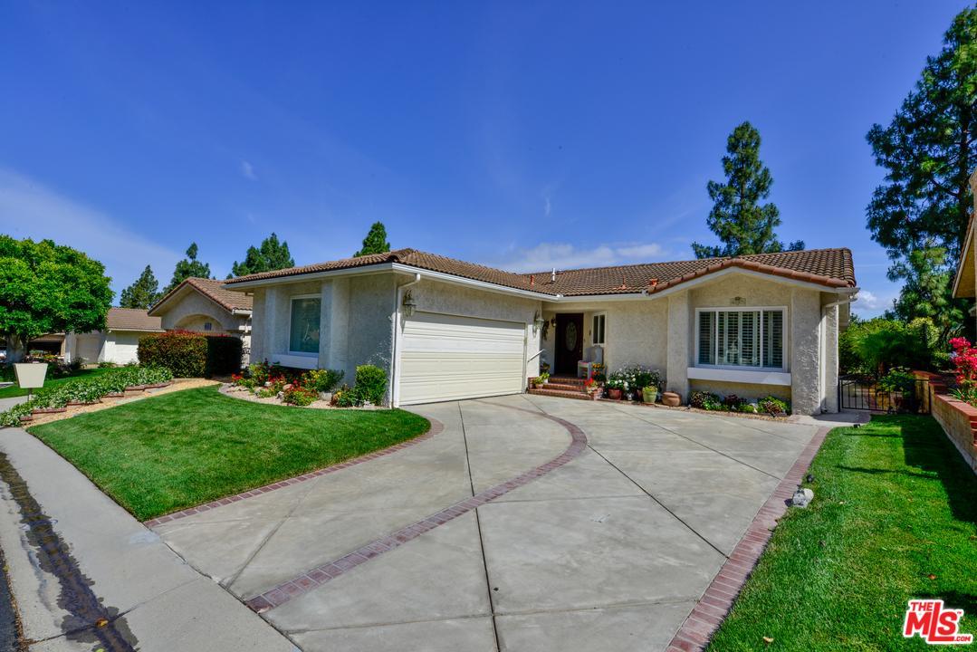 6207 IRENA Avenue, Camarillo, CA 93012
