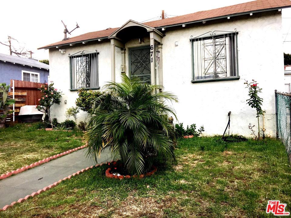 Photo of 671 W AVENUE 28, Los Angeles, CA 90065