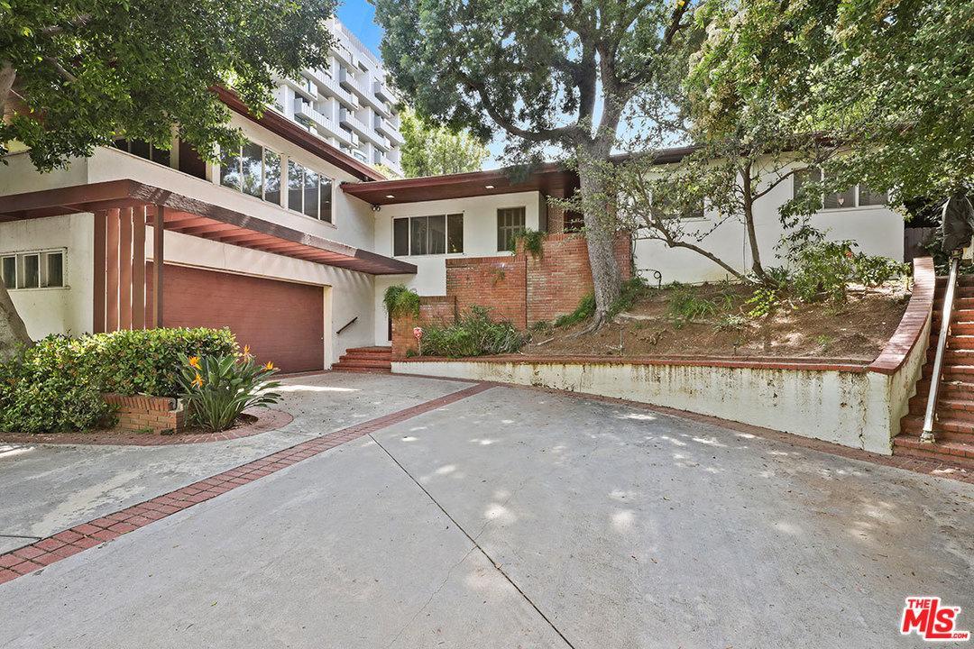 Photo of 843 DEVON AVE, Los Angeles, CA 90024