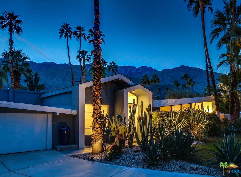 Property for sale at 1835 NAVAJO CIR, Palm Springs,  California 92264