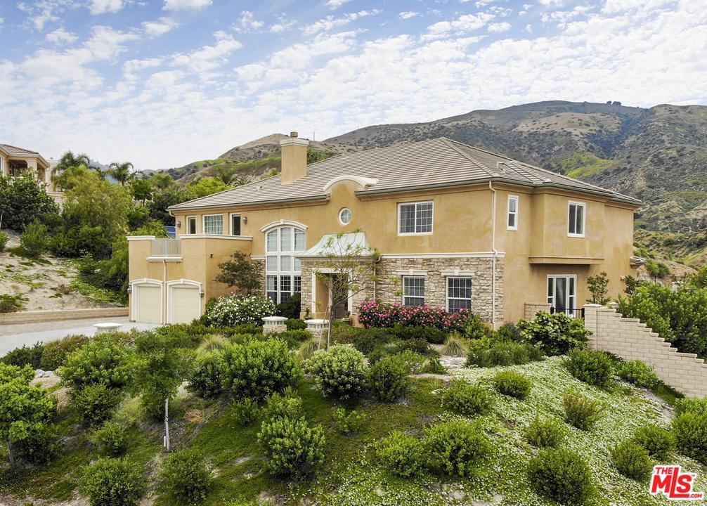 12410 LONGACRE Avenue, Granada Hills, CA 91344