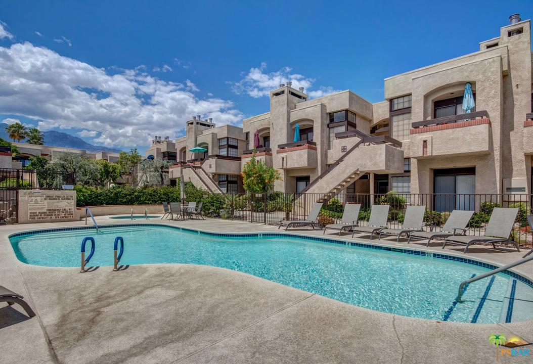 Photo of 2601 S BROADMOOR DR, Palm Springs, CA 92264