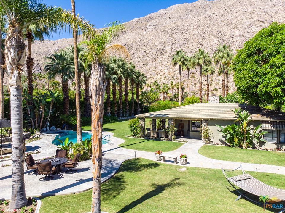 Photo of 700 W RAMON RD, Palm Springs, CA 92264