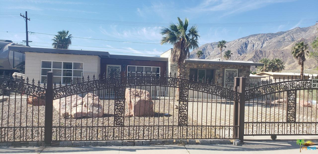 Photo of 505 W TRAMVIEW RD, Palm Springs, CA 92262
