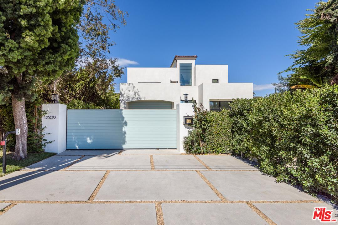 Photo of 12509 W SUNSET, Los Angeles, CA 90049