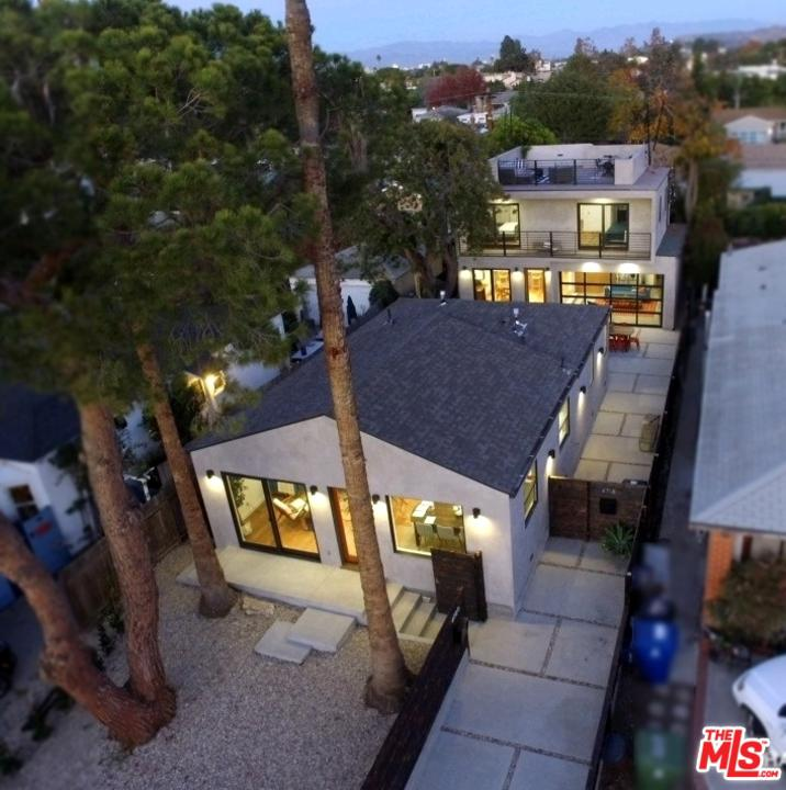 Photo of 4720 CAMPBELL DR, Culver City, CA 90230