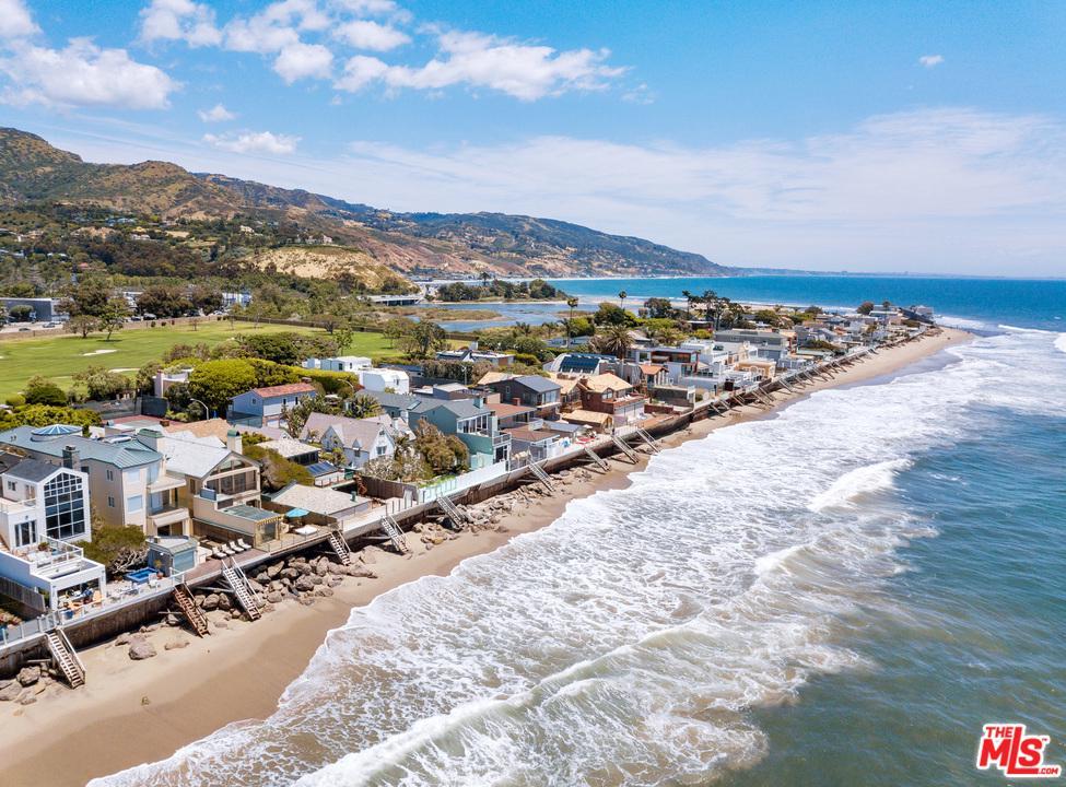 23556 Malibu Colony Road Malibu, CA 90265