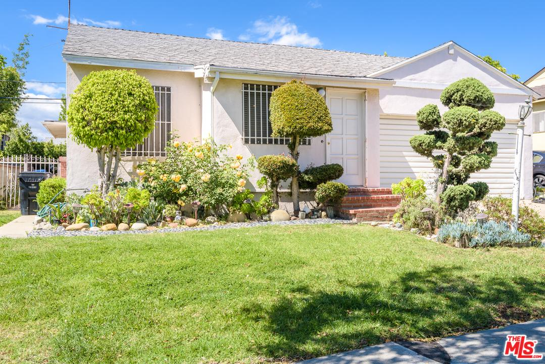 Photo of 10881 WHITBURN ST, Culver City, CA 90230