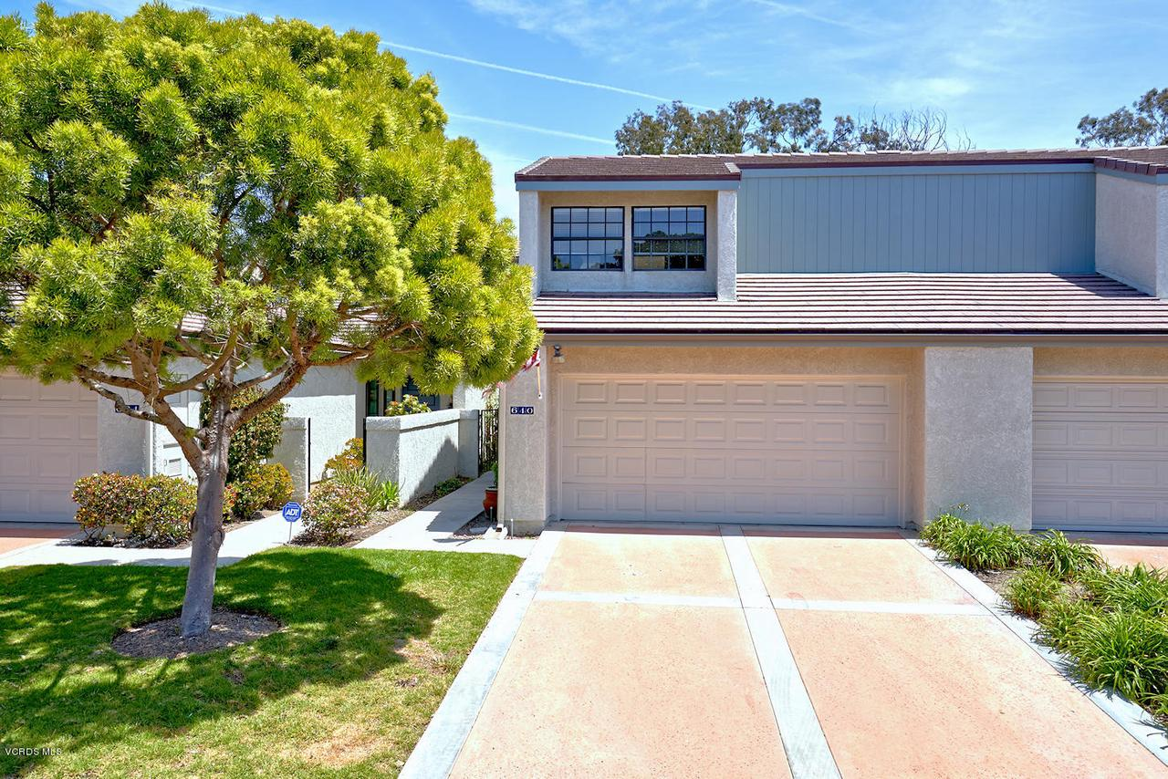 Photo of 640 BEACHPORT DRIVE, Port Hueneme, CA 93041