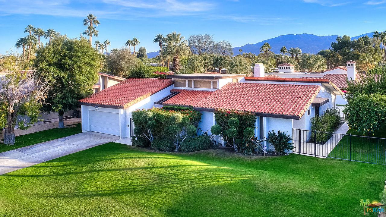 Photo of 71085 PATRICIA PARK Place, Rancho Mirage, CA 92270
