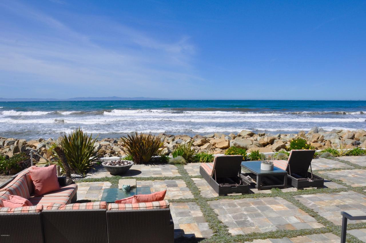 Photo of 5348 RINCON BEACH PARK DRIVE, Ventura, CA 93001