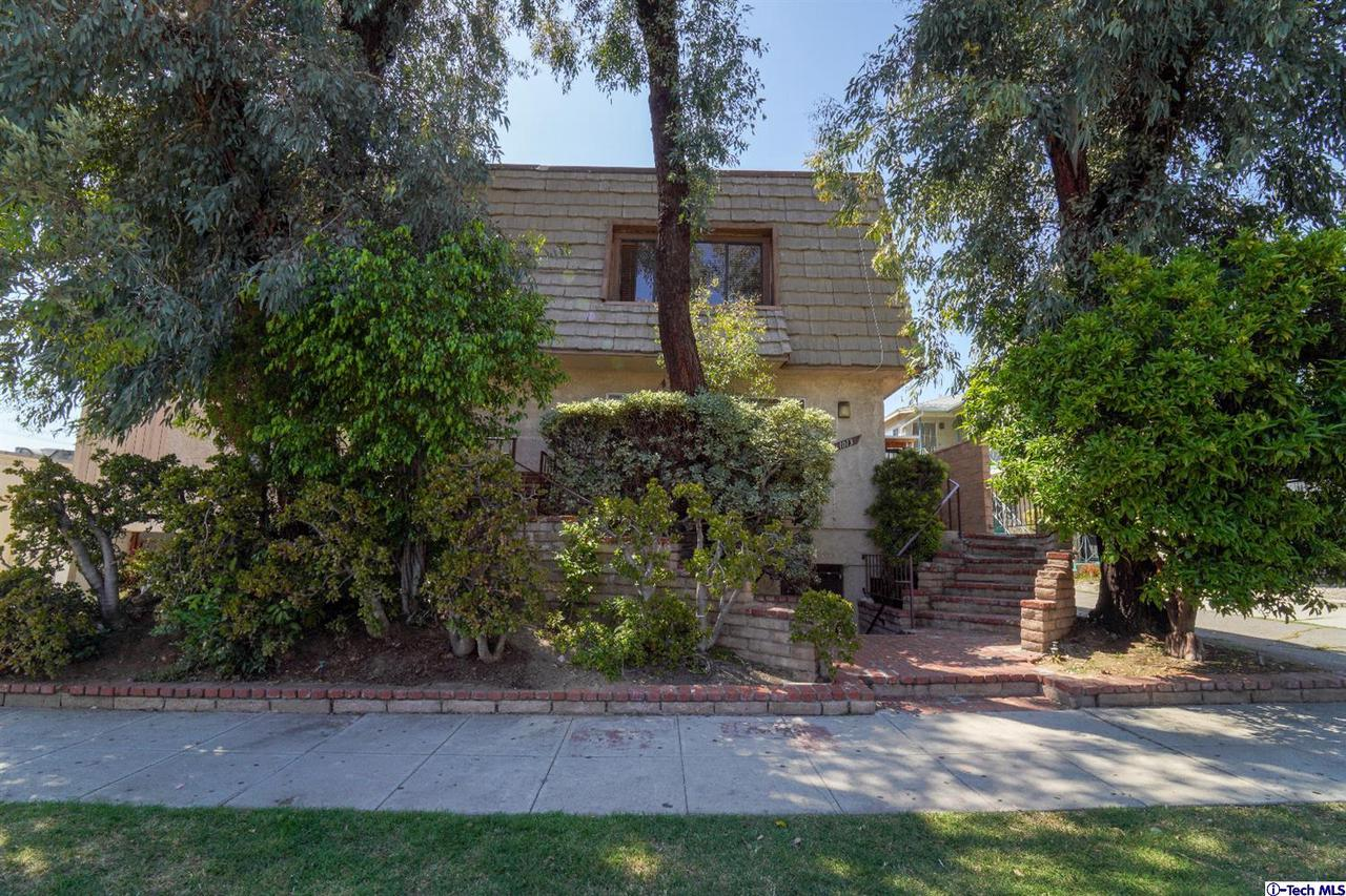 1013 ALLEN Avenue, 6, Glendale, CA 91201