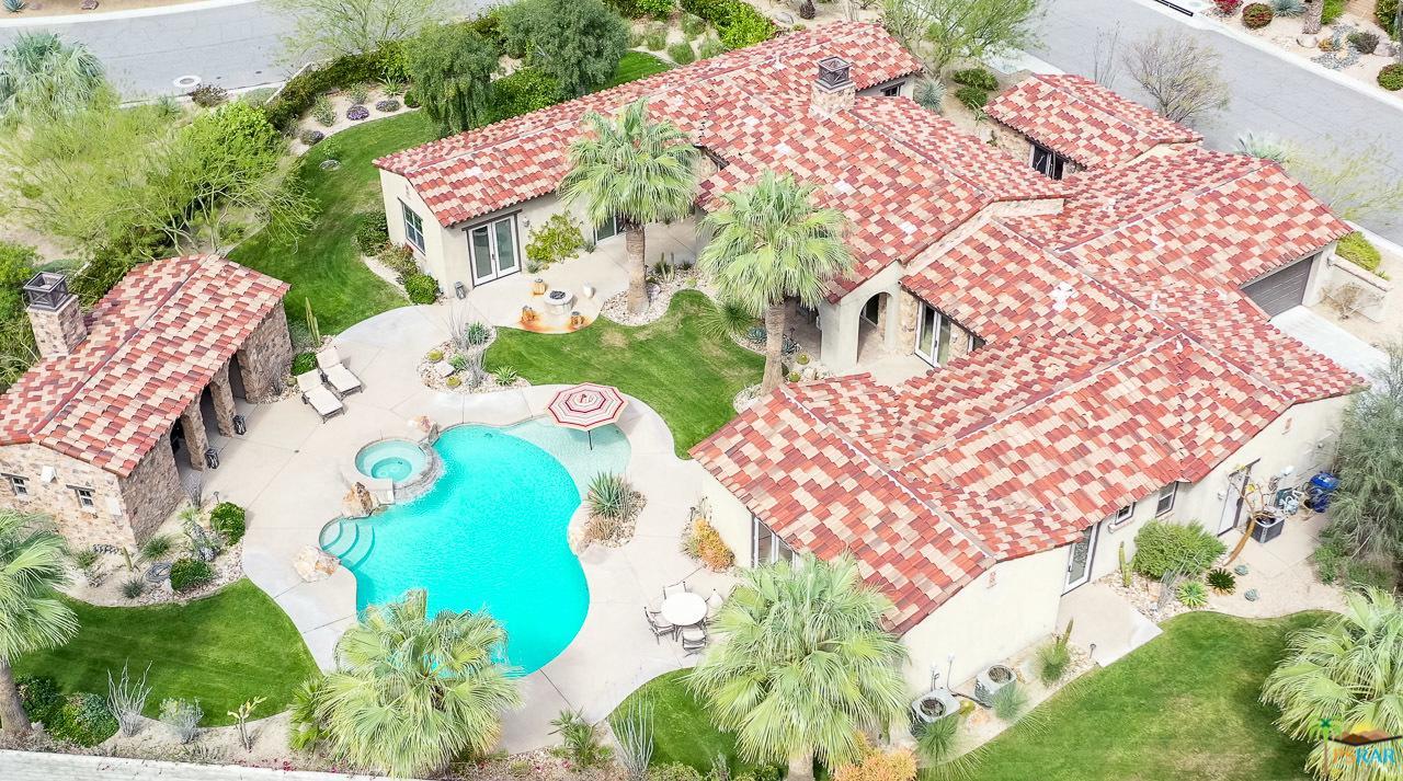 Photo of 1069 BELLA VIS, Palm Springs, CA 92264
